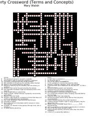 Property Crossword - Solved.pdf