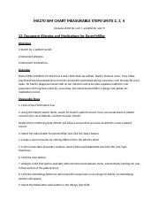 Case 69 SimChart Directions docx - 69 Complete Superbill