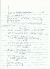 MA227_4 The Cross Product
