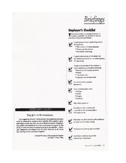 Boeing_Employer_s_Checklist