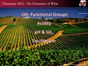 02-11-2015_OH functional groups_pH_SO2_Equilibrium