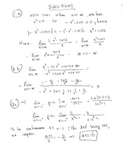 ECON 3B03 Fall 2011 Assignment 1 Solutions