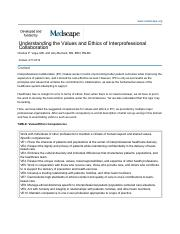 Understanding values and ethics of interprofessional collaboration.pdf