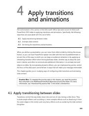 Objective 4 - Apply Transitions and Animations.pdf