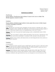 Marketing merchandise paper p. 1.docx