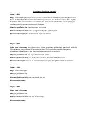 Ecology M2A2 Outline B.docx