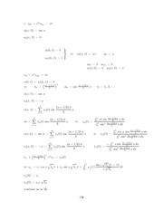 Differential Equations Lecture Work Solutions 156