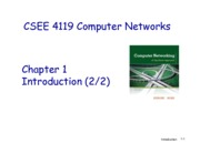 CSEE4119-2Overview