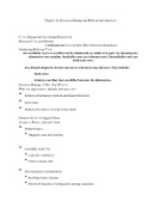 final sample questions chapters 151718 Chapter 1—the evolution of psychology multiple choice which of the following   sample/practice exam 2011, questions and answers - especially chapter 1.