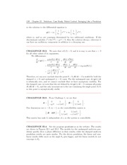 Differential Equations Solutions 124
