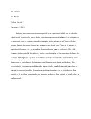 Jealousy Introduction Paragraph.docx