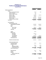 RockWell Financials Sept 2010