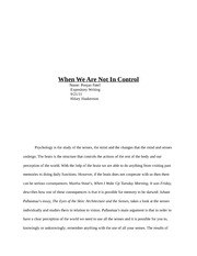 expos essay 2 final draft
