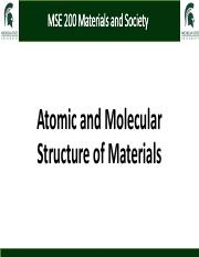 Atomic and Molecular Structure of Materials_Lecture 2.pdf