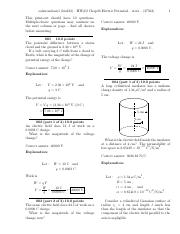 HW#3 Electric Potential solutions.pdf