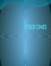 CYBER CRIMES 23RD JULY.pptx