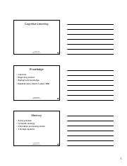 10 Cognitive Learning.pdf