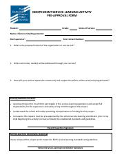 Service learning forms (2).pdf