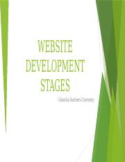 WEBSITE DEVELOPMENT STAGES.pptx