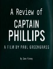 captain phillips movie review.pptx
