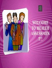 Unit 1 Nurse's Role in Health Assessment (1).pptx
