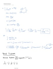 Partial Fractions (as PDF)