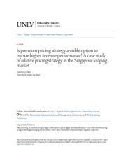 Is premium pricing strategy a viable option to pursue higher reve.pdf