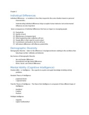 Management 2 - Reviewer-Chapter 2
