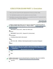 AA EXECUTION EXAM PART 1 Module 8 BCF 110 1st attempt.docx