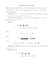 vector calculus-identities