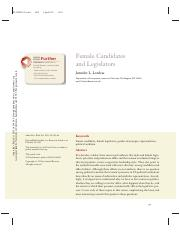 Lawless_Female Candidates and Legislators(1)