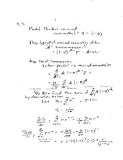 SOLUTION TO PROB SET  2-NEW-2015[1]