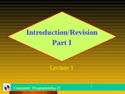 Lecture01-Introduction1
