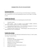 Marketing Plan Structure.docx