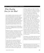 Cunningham-What Reading Does for the Mind