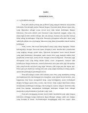 Download Makalah Pancasila Sebagai Sistem Etika