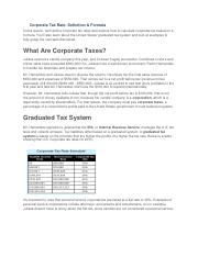 Corporate Tax Rate.docx