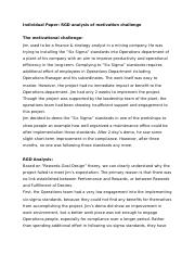 RGD analysis of motivation challenge.docx