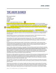 151104 THE ASIAN BANKER - Signed Definitive Agreement.pdf