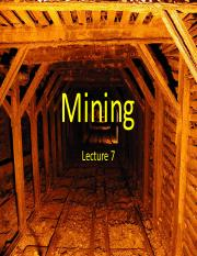 Lect7_Mining