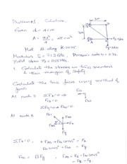 HW 5 Solutions