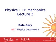 Phys111_lecture02