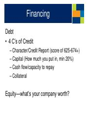 10) Financing Valuation.pdf