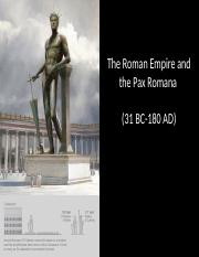 February 22 Religion in Rome and the Empire.pptx