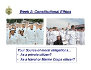 02.Constitutional Ethics