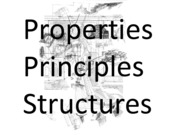 Lecture2_Properties_Principles_Structures