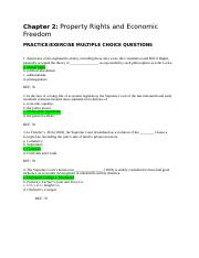 CRJU 3520-CHAPTER 2-PRACTICE-EXERCISE QUESTIONS-STUDENTS.docx