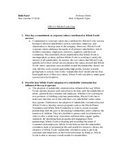 HW# 3-Whole Foods Case.docx