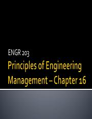 ENGR 203 Chapter 16 2015