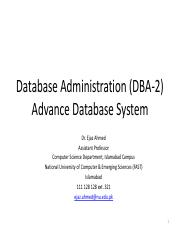 DBA-Oracle-2